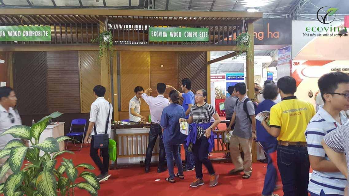 Ecovina-Nhà phân phối sàn gỗ nhựa uy tín, an toàn tại Thanh Hóa 2019
