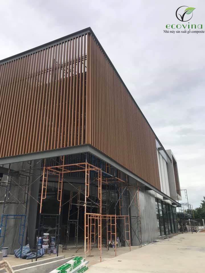 Báo giá gỗ nhựa sinh thái Ecovina mới nhất 2020