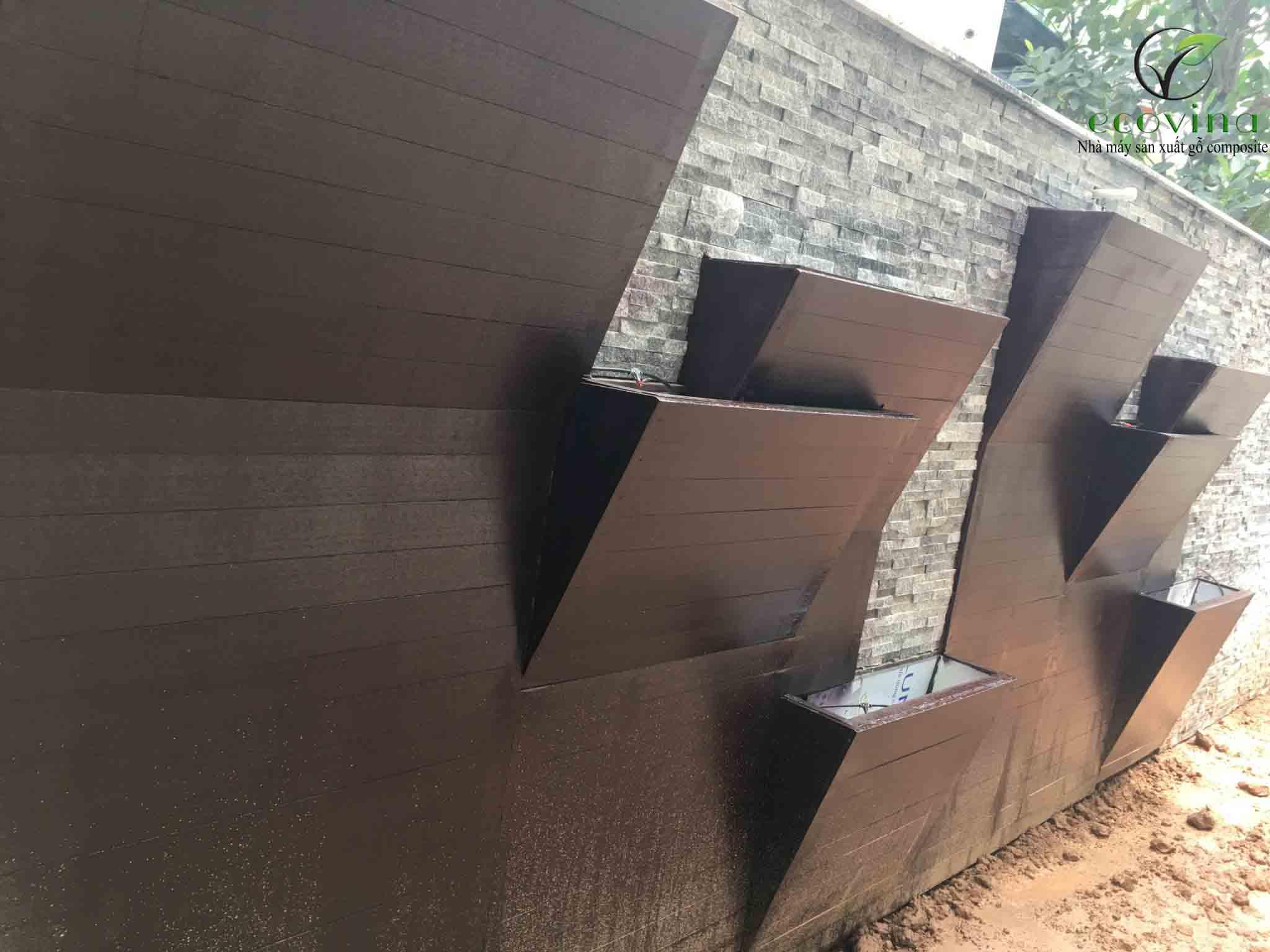 Tìm hiểu về gỗ nhựa composite và gỗ nhựa thường