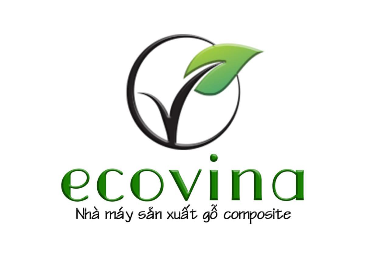 Nhà máy gỗ nhựa composite Ecovina